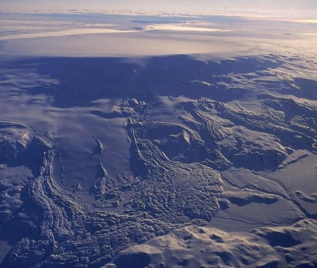 The Bardarbunga Caldera Is Located Under Vatnajokull Glacier Europes Largest