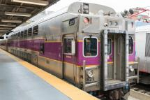 Mbta Commuter Rail Stations - Year of Clean Water