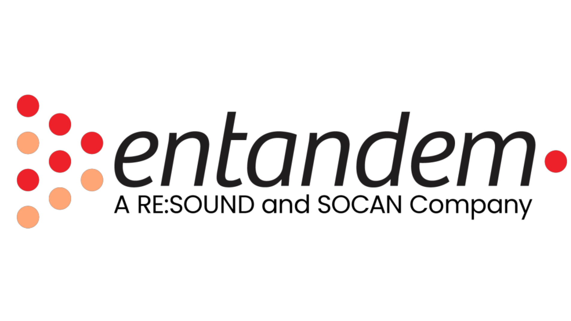 Canada's RE:SOUND and SOCAN launch Entandem JV to offer