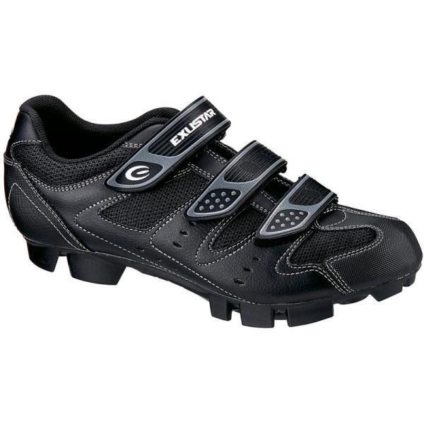 Exustar Sm324 Mountain Cycling Shoes - Men'