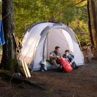 Mountain Equipment Coop Tents & MEC North Wind 2.5 Tent ...
