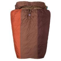 Big Agnes Dream Island -9c Double Sleeping Bag - Unisex