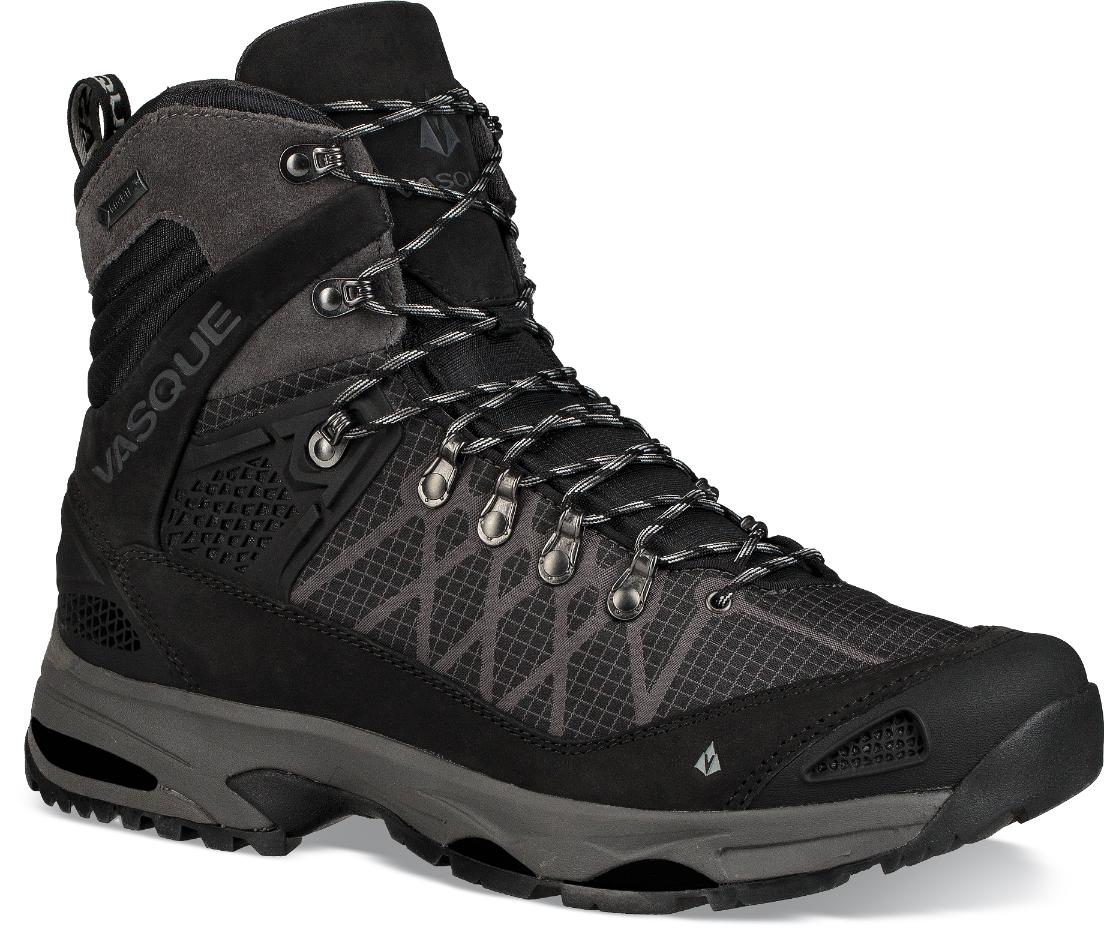 Vasque Saga Gore Tex Backpacking Boots Men S Mec