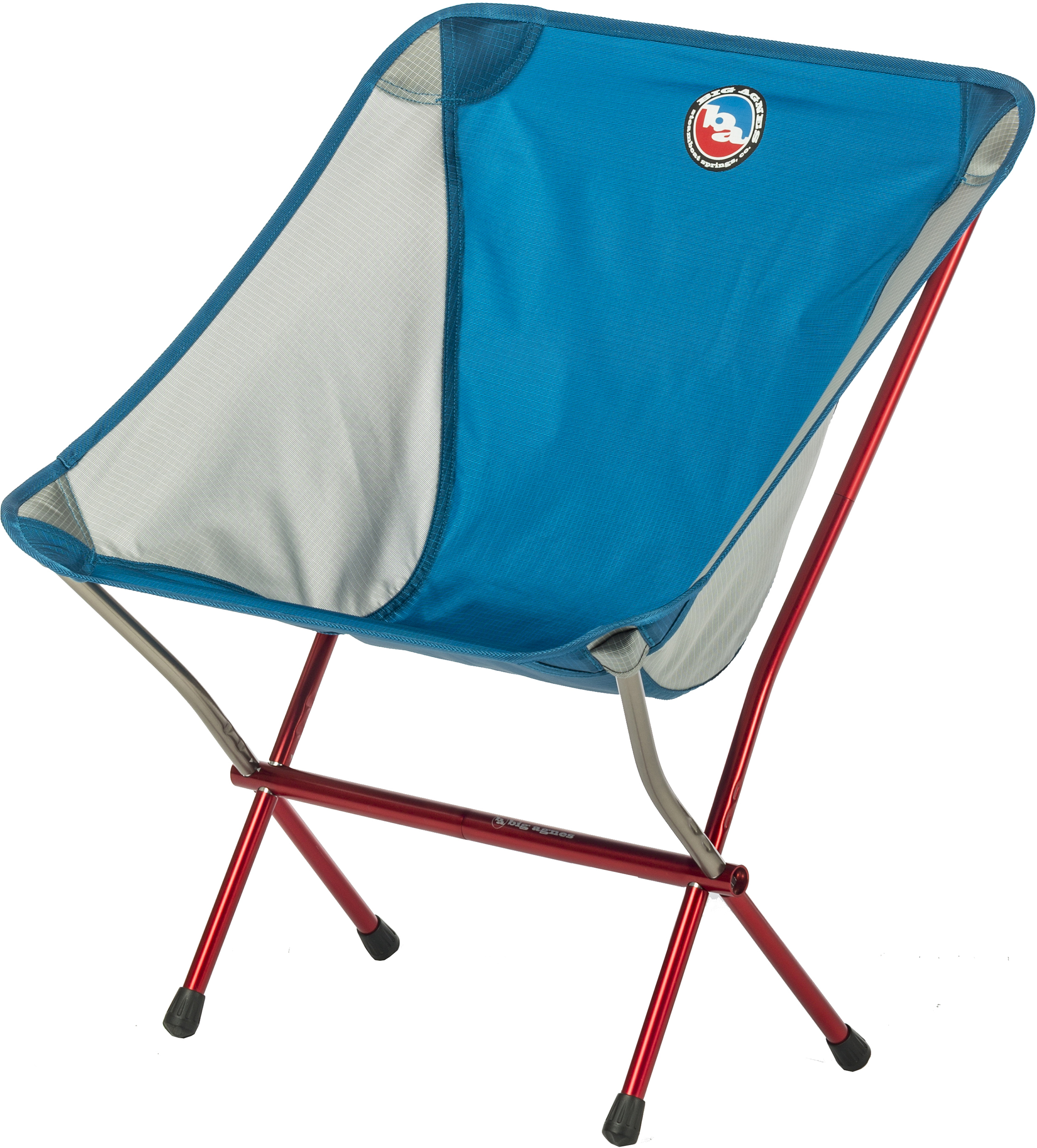 Folding Camp Chair Big Agnes Mica Basin Camp Chair