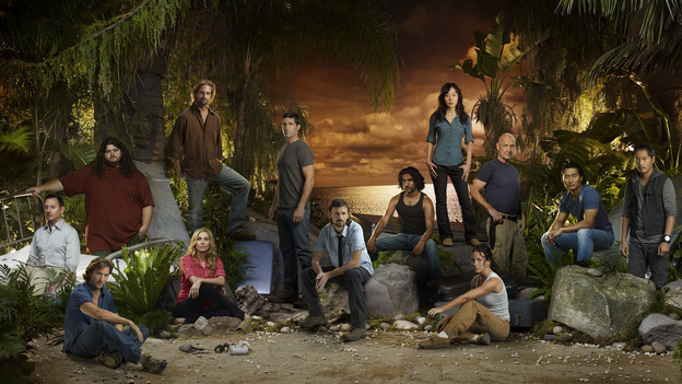 LOST Premiere Event Tuesday February 2nd 8/7c