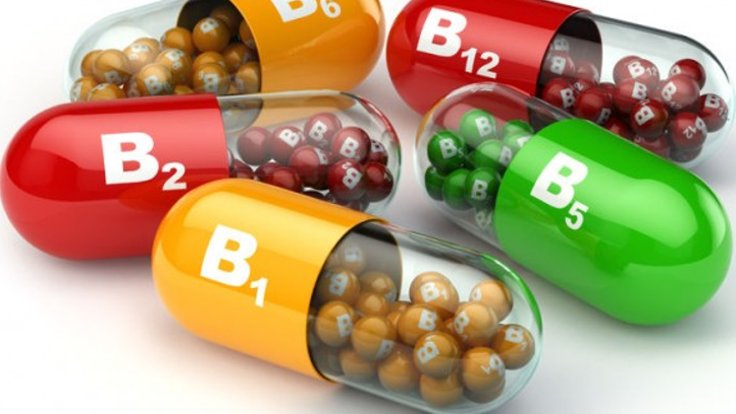 bvitamin - Vitamin B Can Be The Cause Of Unhappiness!