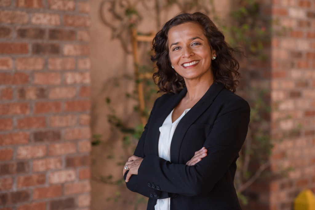 Hiral Tipirneni's campaign saw a fundraising spike after Democrats won the House special election in Pennsylvania last month. (Courtesy Hiral Tipirneni for Congress)