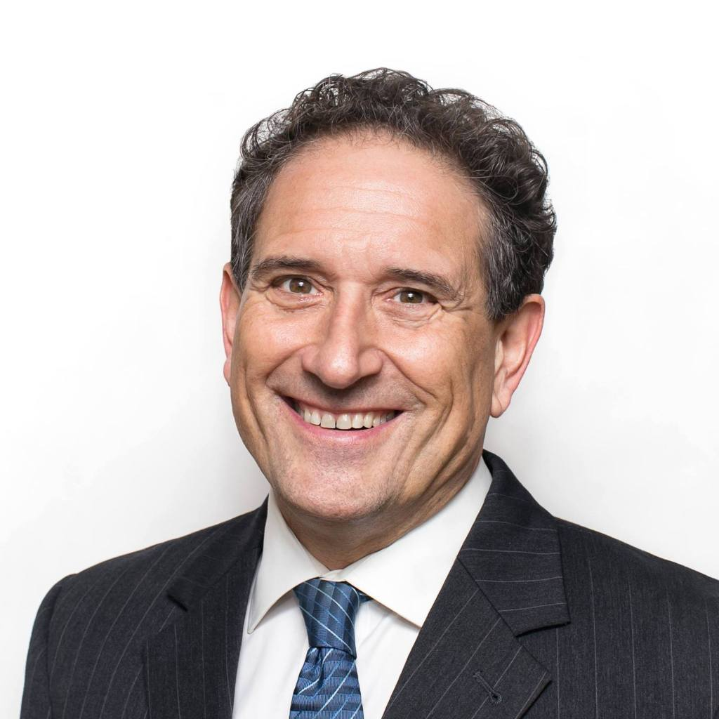 Andy Levin, son of Rep. Sander M. Levin. (Courtesy Andy Levin for Congress)