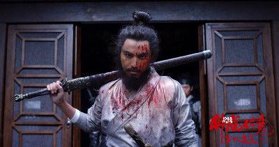 鍾馗伏魔:雪妖魔靈(Zhong Kui: Snow Girl and The Dark Crystal)觀後感:魔幻有餘 故事不足 - 有誌戲