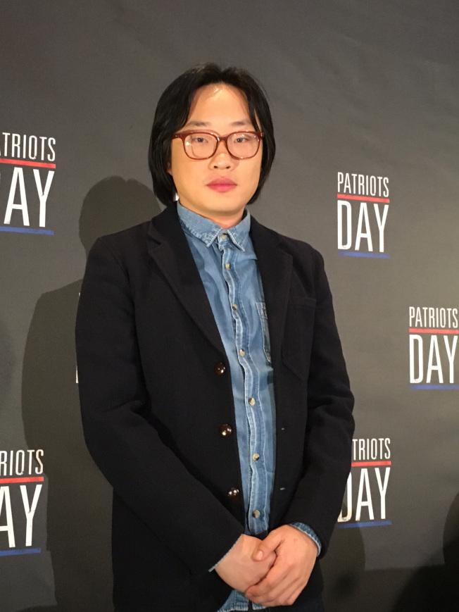 喜劇出身…華裔演員飆演技不搞笑 | 世界新聞網