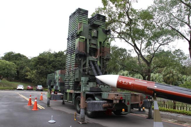 可反制陸隱形機 臺灣海弓3飛彈首試射成功 - paulhsu333 的部落格 - udn部落格