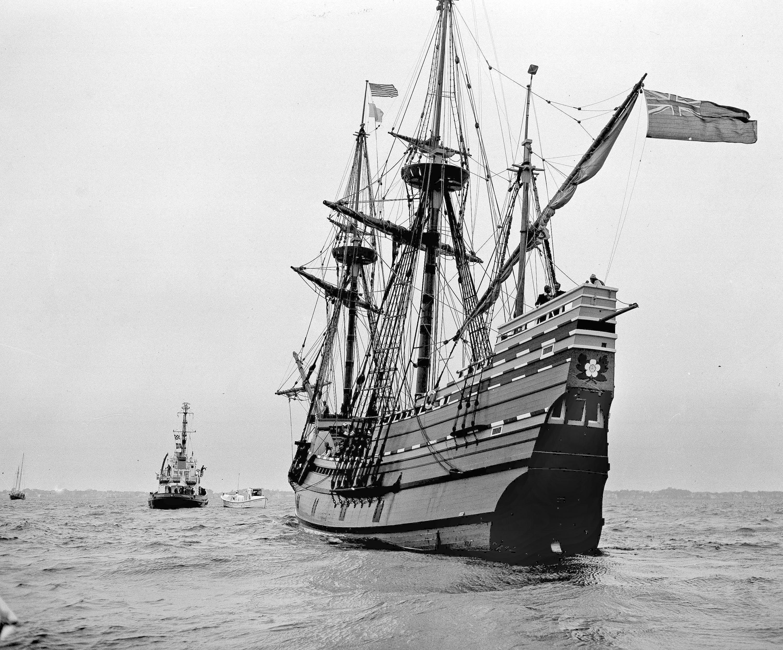 1620年9月16日:第一批「新移民」前進美國 | 世界新聞網