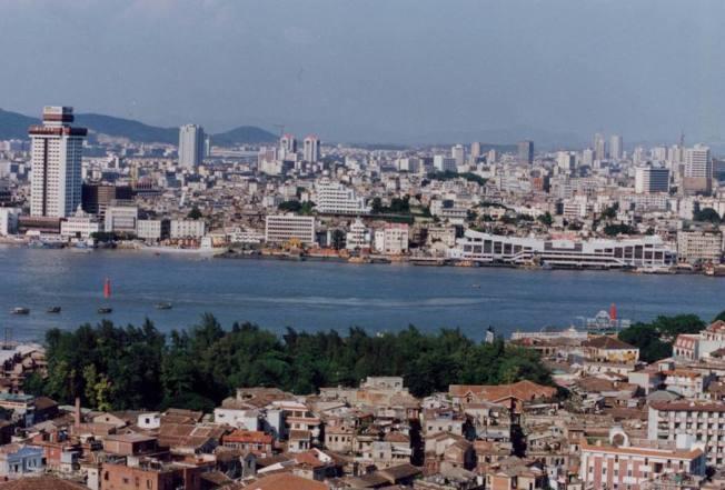 日媒:北韓與中國共管經濟特區幾淪鬼城 | 世界新聞網