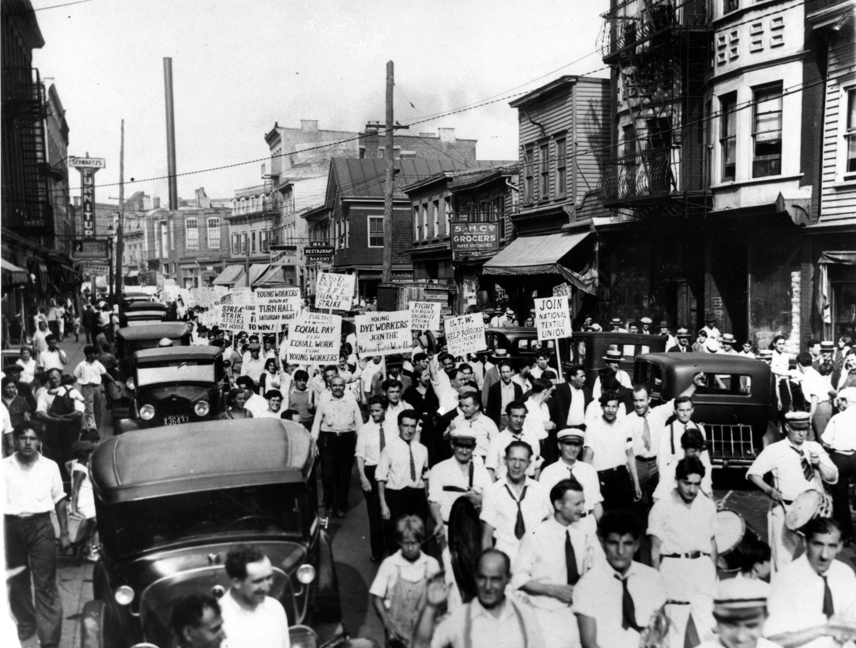 1929年10月29日:股市突崩盤 經濟大蕭條開始 - 世界新聞網