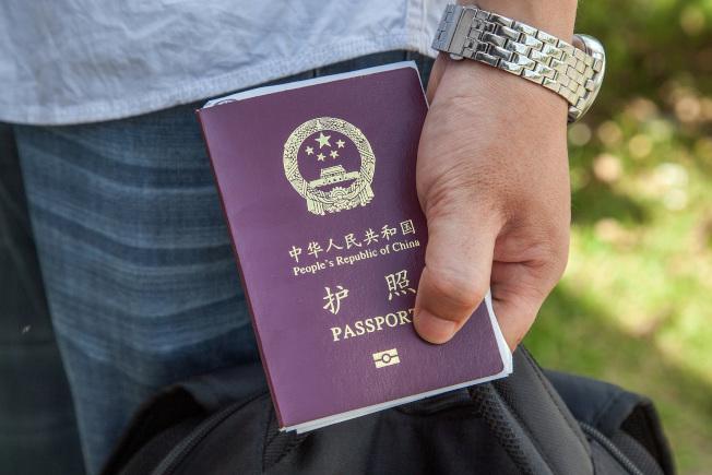 海外中國公民換護照簡化 華人叫好 - 世界新聞網