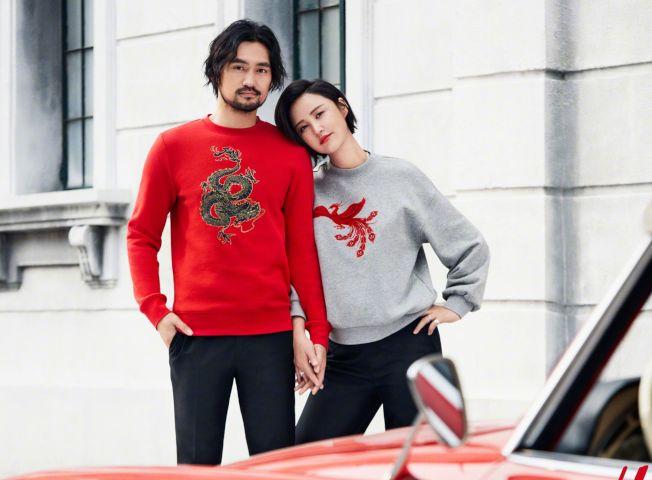 和張歆藝結婚3年 袁弘喜曬「小情敵」 - 世界新聞網