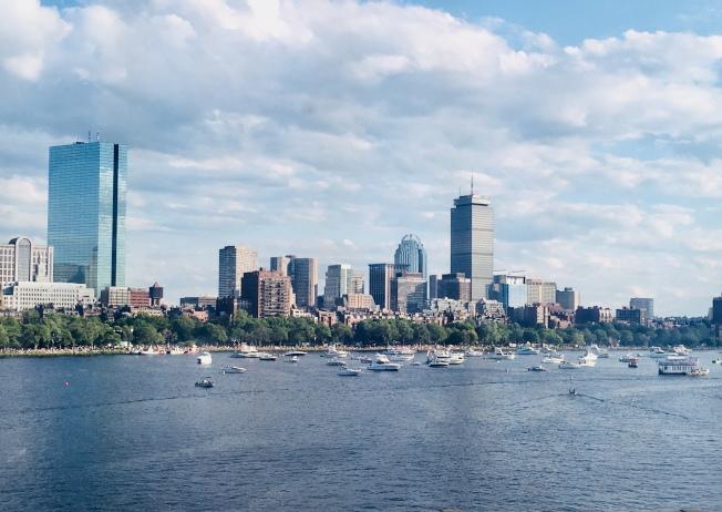 波士頓旅遊業擔憂中美貿易戰影響中國遊客量 - 世界新聞網