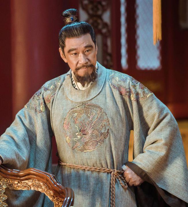 和王學圻演爺孫 朱亞文這麼說… - 世界新聞網