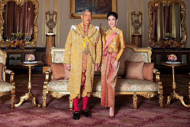 廢妃詩妮娜死獄中?泰國王室不回應