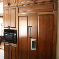 Kitchen Cabinet Manufacturers Canada Child Play L.a. Forgues Woodwork - Moose Creek, On 17094 Mclean Rd ...