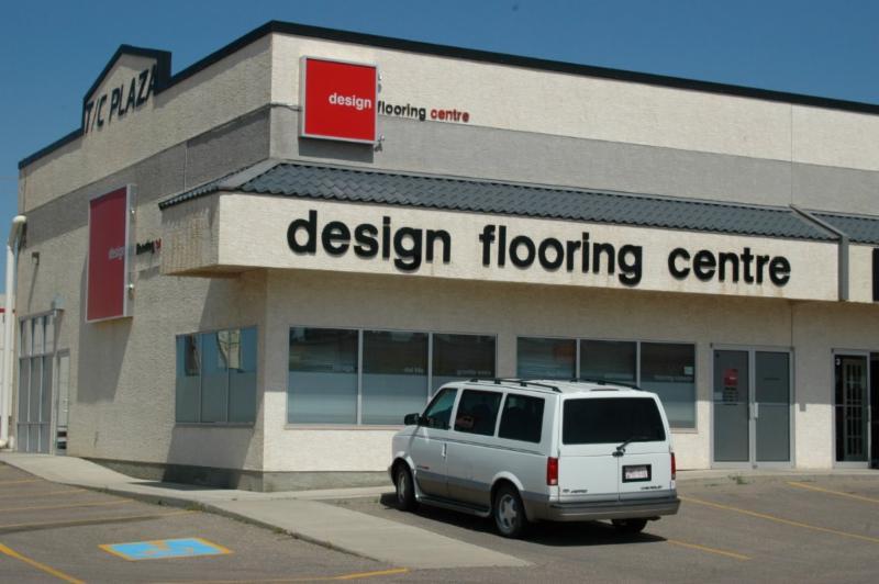 Design Flooring Centre Medicine Hat AB 4 1335 Trans