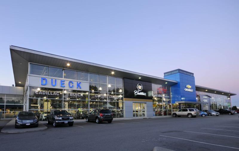 Dueck Downtown  888 Terminal Ave, Vancouver, Bc
