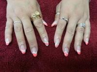 Red Stone Nail Salon - Opening Hours - 174 Charlotte St ...
