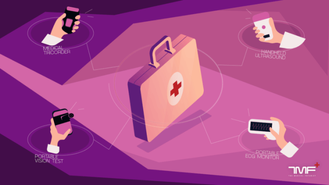 The Future Of Healthcare Design – Outside The Point Of Care