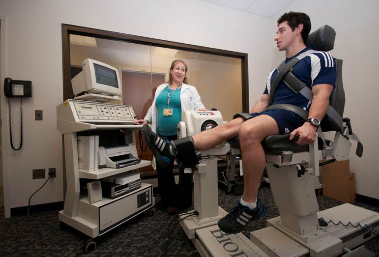 Rehab Exercises Acl Replacement
