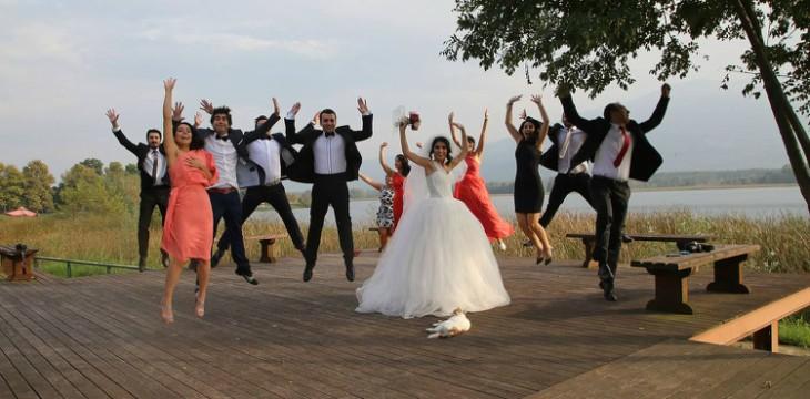 Giochi E Scherzi Per Matrimonio La Lista Dei Più Divertenti