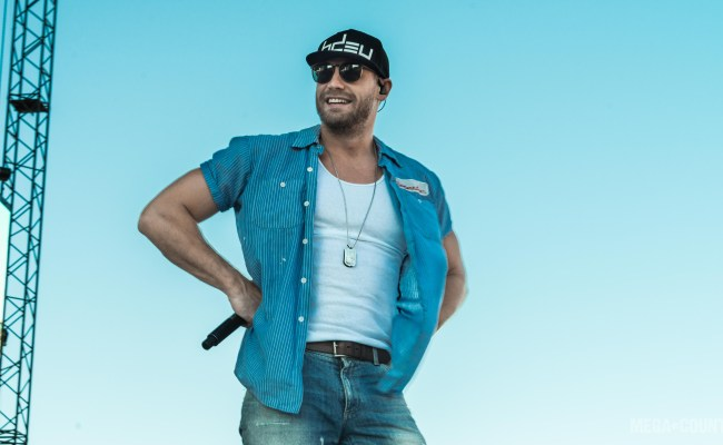 Chase Rice Announces Eyes On You Tour Dates News