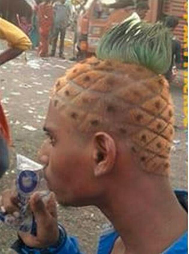 Ces 12 personnes ont vraiment besoin de changer de coiffeur   Coiffeur humour