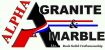 Alpha Granite & Marble  LLC