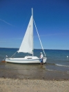 Outer Cape Sailing