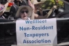Wellfleet Non-resident Taxpayers' Association