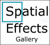 Spatial Effects Gallery