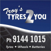 Troy's Tyres 2 You