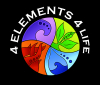 4 Elements 4 life