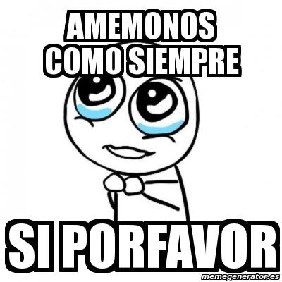 AMEMONOS SIEMPRE PDF
