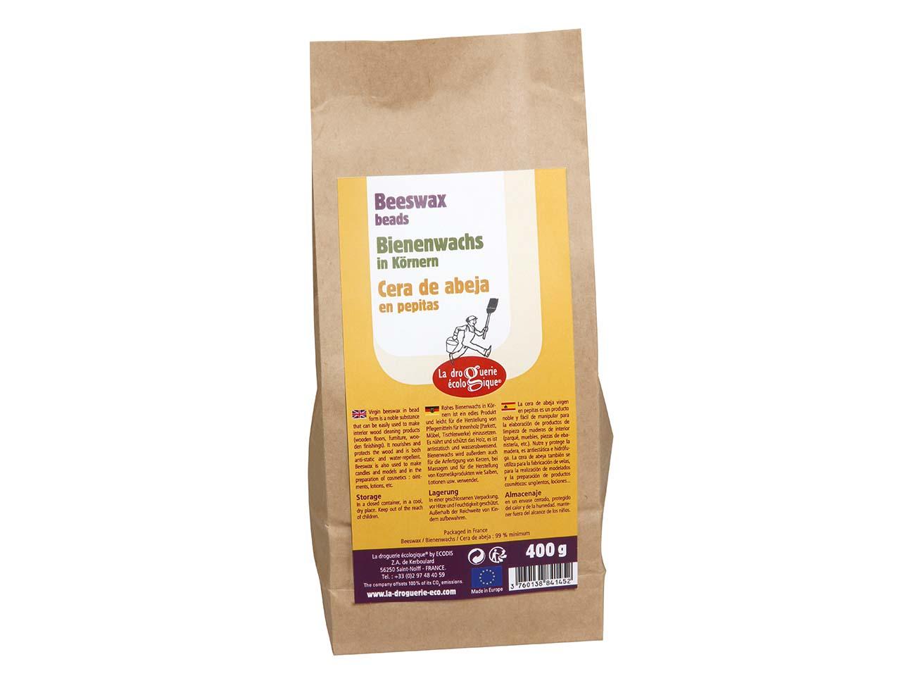 bienenwachs in kornern 400 g
