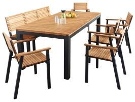 Hochwertige Gartenmöbel kaufen   online bei memolife.de
