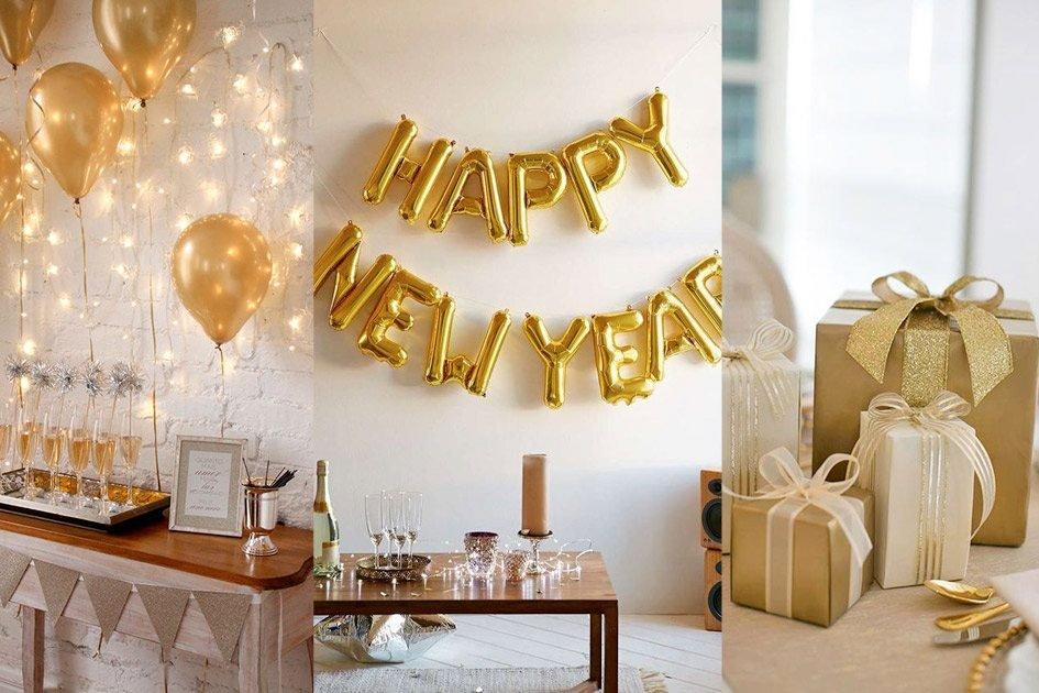 Mensagens de Feliz Ano Novo Escolha seus votos