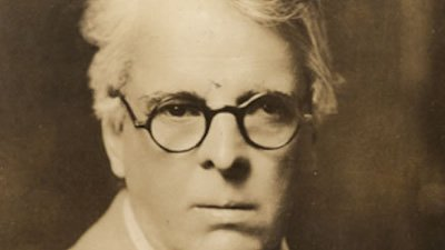 Yeats em busca do