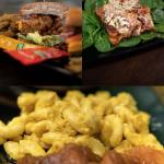 Support Black Owned Vegan Comfort Food On A Budget Southeastern Us 2 Menu With Price