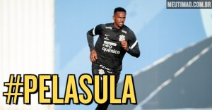 O Corinthians abre caminho em busca do título do Campeonato Sul-Americano do Paraguai;  veja tudo sobre o jogo