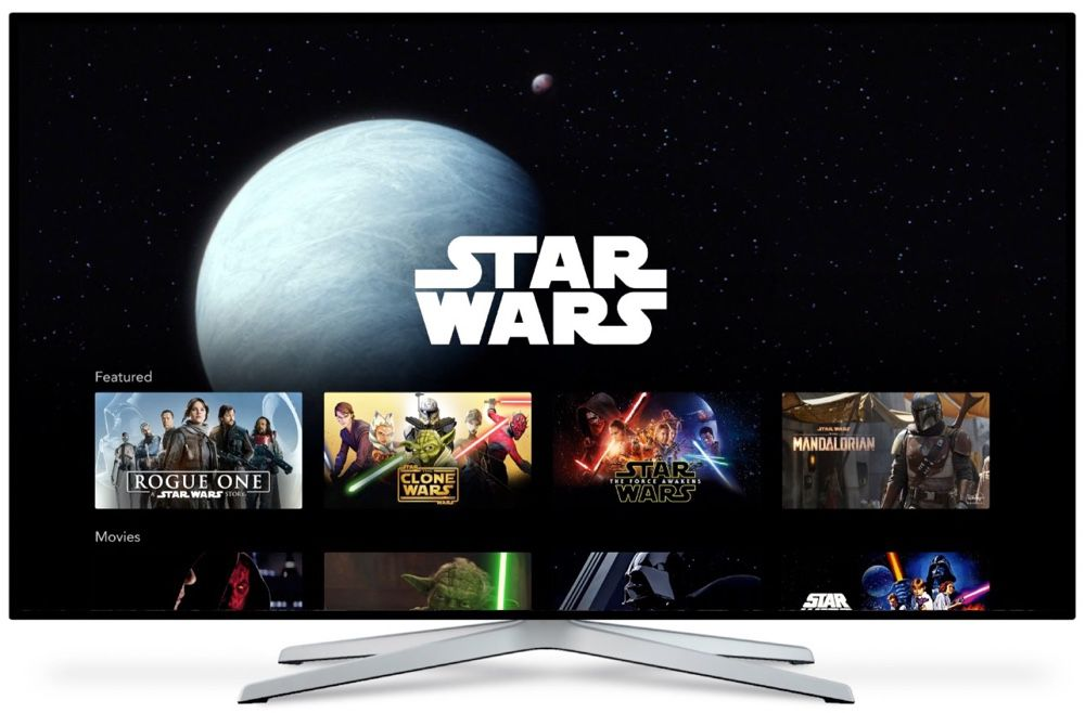 Content, price, features: Disney + will hurt Netflix and