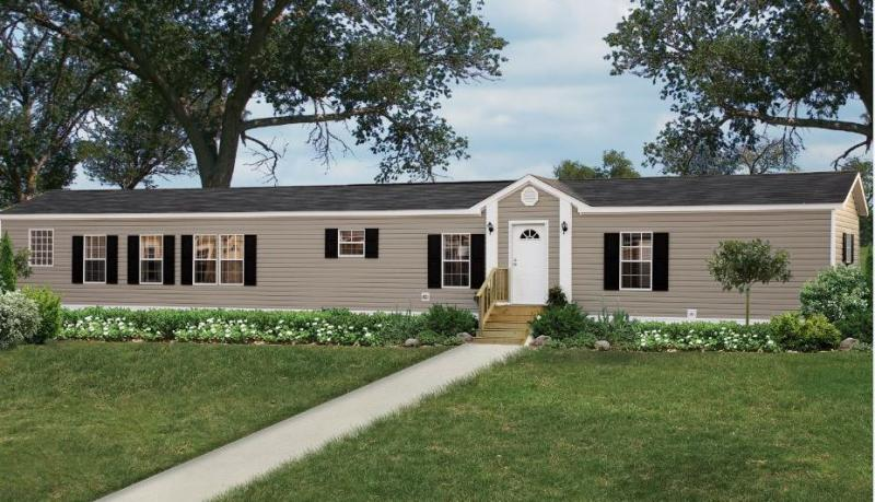 Single Wide New | Mobile Homes Club