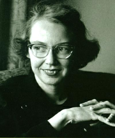 Image result for flannery o'connor image