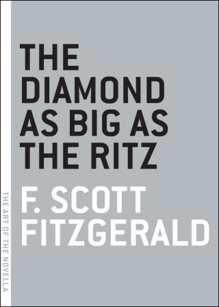 Orson Welles' 1945 broadcast of Fitzgerald's The Diamond