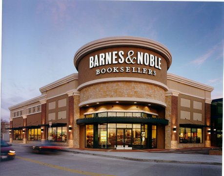 The SEC is investigating Barnes Noble 187 MobyLives